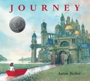 Journey book cover