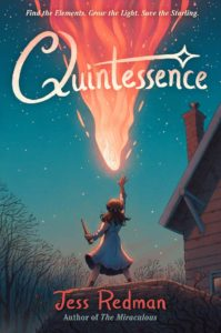 Quintessence book cover