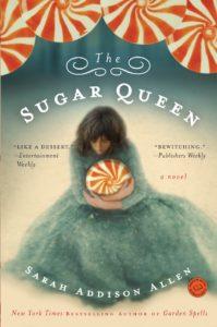The Sugar Queen book cover