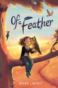 Of a Feather book cover