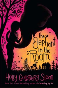 The Elephant in the Room book cover