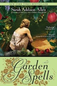 Garden Spells book cover