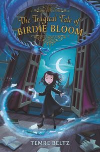 The Tragical Tale of Birdie Bloom cover