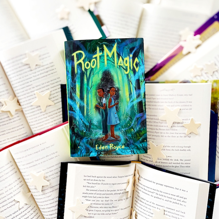 Most Anticipated Middle Grade Reads 2021