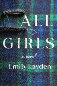 All Girls book cover