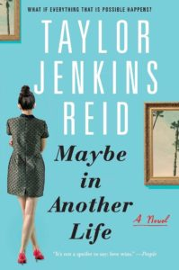 Maybe in Another Life book cover