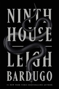 Ninth House book cover