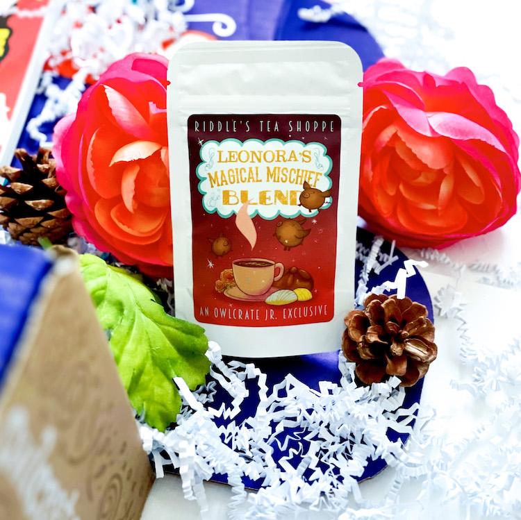 Riddle's Tea - Leonora's Magical Mischief Blend