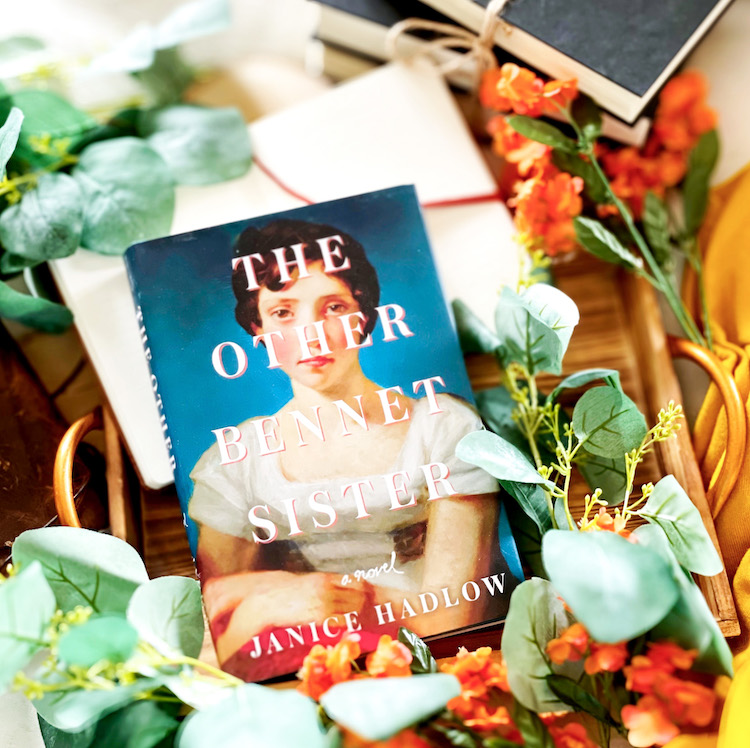 May 2021 Book of the Month - The Other Bennet Sister