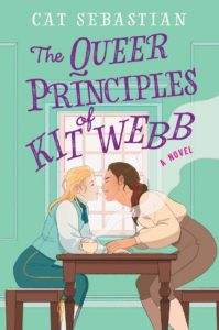 The Queer Principles of Kit Webb